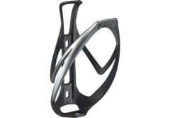 Suport bidon SPECIALIZED Rib Cage II - Mate Black/Liquid Silver