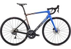 Bicicleta SPECIALIZED Tarmac SL6 Comp - Sky/Blush/Tarmac Black/Dove Grey 58