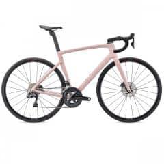 Bicicleta SPECIALIZED Tarmac SL7 Expert Ultegra Di2 - Blush/Abalone 54