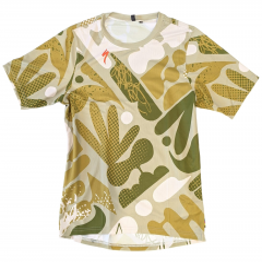 Tricou SPECIALIZED All Mountain Camo SS - C-Design XL