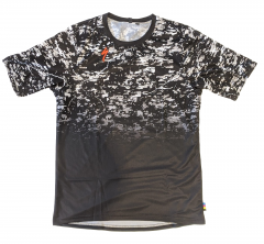 Tricou SPECIALIZED All Mountain Cement SS - C-Design XL
