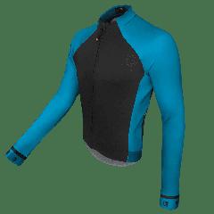 Bluza termica FUNKIER Ferri-LW Elite - Albastru M