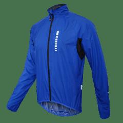 Jacheta ploaie FUNKIER Saronno Pro - Albastru XL