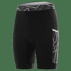 Pantaloni alergare FUNKIER Paduli-2 - Negru 3XL
