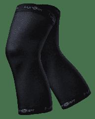 Protectii UV genunchi FUNKIER Salo - Negru XXS