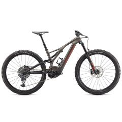 Bicicleta SPECIALIZED Turbo Levo Expert Carbon - Gunmetal/Redwood/Black XL