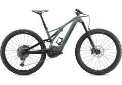 Bicicleta SPECIALIZED Turbo Levo Expert Carbon - Sage Green/Forest Green S