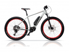 Bicicleta CROSS Quantum 27.5'' Plus Sportive - 510mm