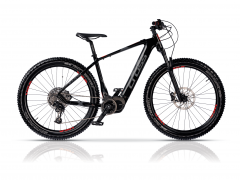 Bicicleta CROSS Maverix 27.5'' Plus Sportive - 420mm