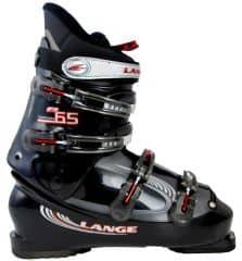 Clapari LANGE Concept 65 - Black 245