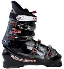 Clapari LANGE Concept 65 - Black 265