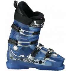 Clapari LANGE Supercomp WC Fit - Crazy Blue 260