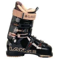 Clapari LANGE Banshee - Black 7.5