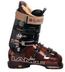Clapari LANGE Banshee Pro - Brown 11.5