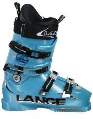 Clapari LANGE World Cup ZC-ZC - Crazy Blue 275