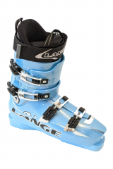 Clapari LANGE World Cup ZI-ZC - Crazy Blue 265