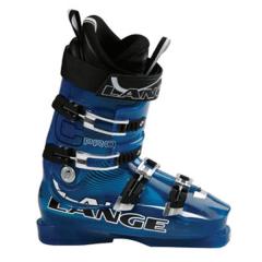 Clapari LANGE Comp Pro - Crazy Blue 295