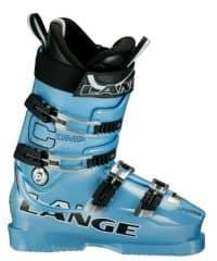 Clapari LANGE Comp Pro - Crazy Blue 300