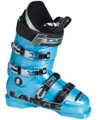 Clapari LANGE World Cup 130 Fit - Crazy Blue 11.5