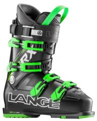 Clapari LANGE RX 90 LV - Black/Green 280