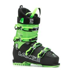 Clapari LANGE XC 90 - Black/Green 265