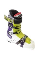 Clapari ROXA Tehno - Green/Purple 285