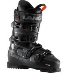 Clapari LANGE RX 130 LV - Black Gunmetal 255