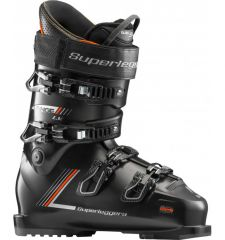 Clapari LANGE RX Superleggera LV - Black/Orange 260