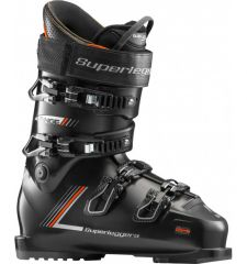 Clapari LANGE RX Superleggera - Black/Orange 285