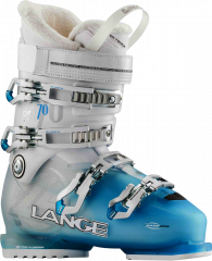 Clapari LANGE SX 70 W - White Aquamarine 240