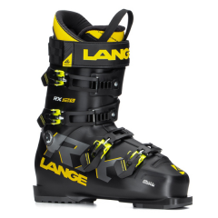 Clapari LANGE RX 120 - Black/Yellow 270
