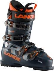 Clapari LANGE RX 110 - Petrol/Orange 260