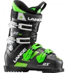 Clapari LANGE RX 110 - Black/Green 250