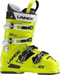 Clapari LANGE RX 110 - Yellow 280