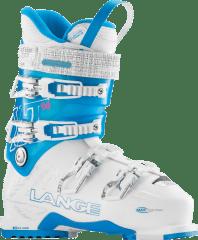 Clapari LANGE XT 90 W - White/Tr. Blue 265