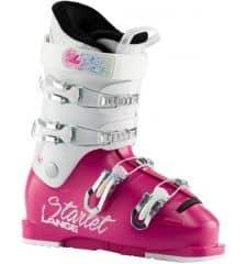 Clapari LANGE Starlet 60 - Pink/White 230
