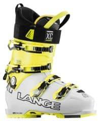 Clapari LANGE XC 120 - Mineral White/Yellow 280