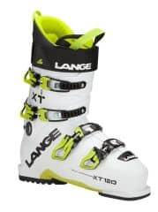 Clapari LANGE XT 120 - White/Yellow 285