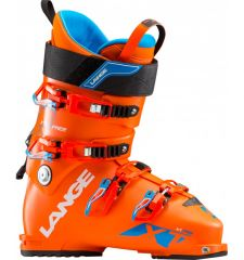 Clapari LANGE XT Free 110 - Flashy Orange 285