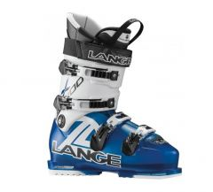 Clapari LANGE RX 100 - White/Blue 255