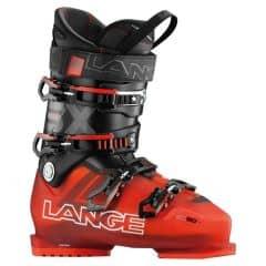 Clapari LANGE SX 90 - Red/Black 265