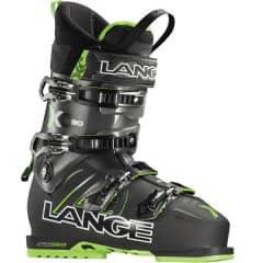 Clapari LANGE XC 90 - Black/Green 305