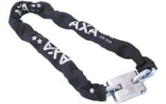 Incuietoare lant AXA Cherto 100 100Cm/10mm negru