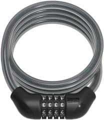 Incuietoare cablu CONTEC PowerLoc 12mm/1850mm - cifru