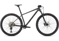 Bicicleta SPECIALIZED Chisel - Satin Gloss Smoke/Tarmac Black M