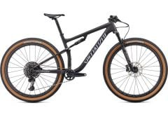 Bicicleta SPECIALIZED Epic Expert - Satin Carbon/Spectraflair L