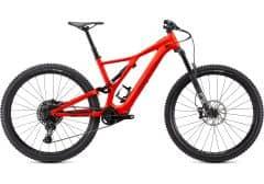 Bicicleta SPECIALIZED Turbo Levo SL Comp - Rocket Red/Black XS