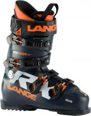 Clapari LANGE RX 120 LV - Black Blue/Orange 260