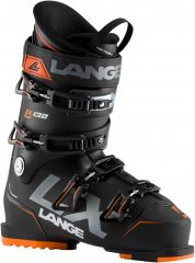 Clapari LANGE LX 130 - Black/Orange 280