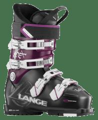 Clapari LANGE RX 110 W LV - Black/Purple 235